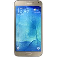 Samsung Galaxy S5 Neo Goud T-Mobile Stel Samen  6 GB 12 maanden verlengen, Toestelbijdrage K5 en T-Mobile Stel Samen  Onb min 1jr V