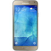 Samsung Galaxy S5 Neo Goud