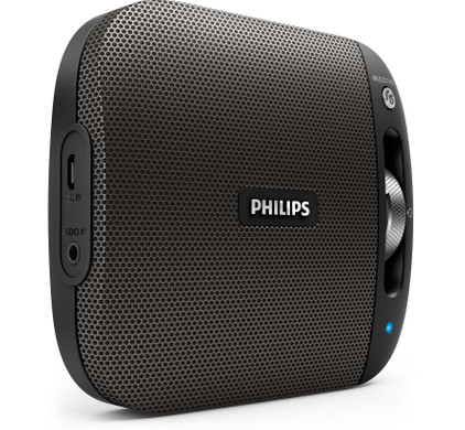 Philips BT2600 Zwart