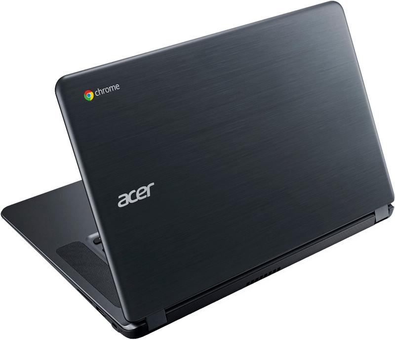Chromebook pagina