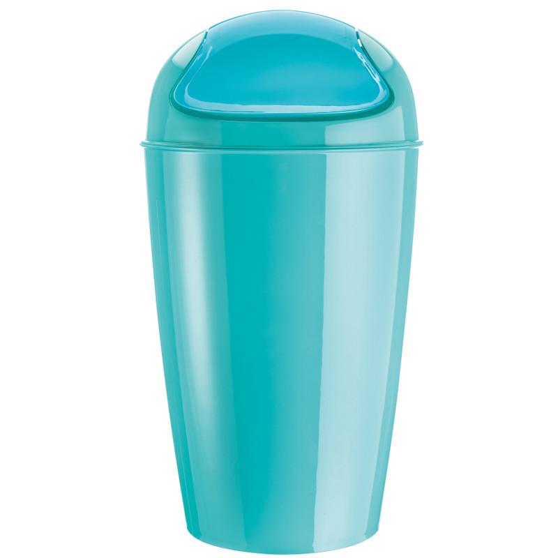 Koziol Del Xl 30 Liter Turquoise