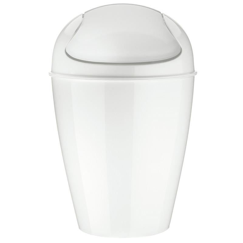 Koziol Del M 12 Liter Wit