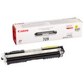 Canon 729Y Toner Geel (4367B002)
