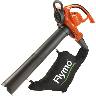 Image of Flymo PowerVac 3000