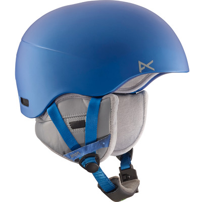 Image of Anon Helo 2.0 Last Call Blue (52 - 55 cm)