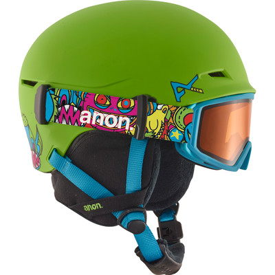 Image of Anon Define Wildthing Green (48 - 51 cm)
