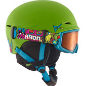 Anon Define Wildthing Green (48 - 51 cm)