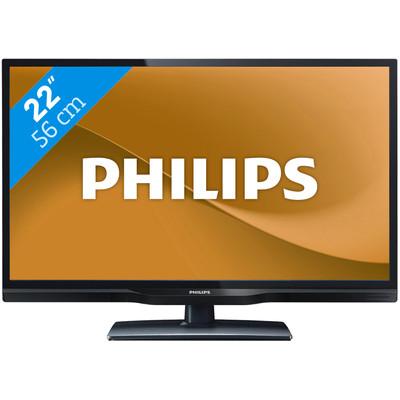 PHILIPS LED-TV 22PFK4209/12