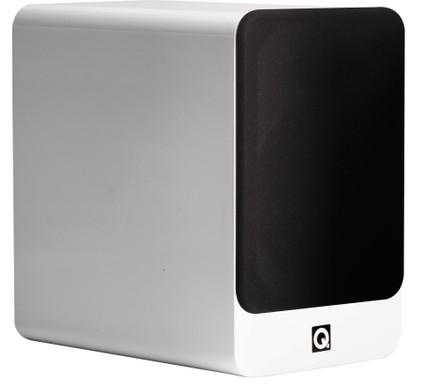 Q Acoustics Concept 20 Hoogglans Wit (per paar)