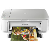 Canon PIXMA MG3650 Wit