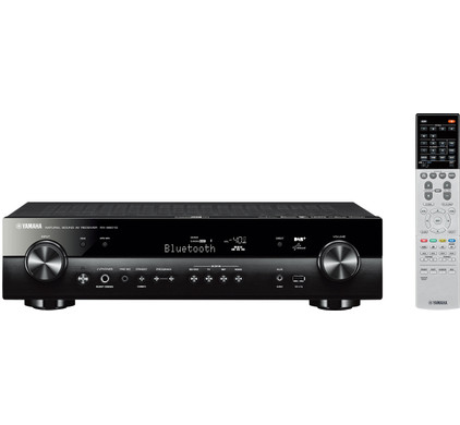 Yamaha RX-S601 DAB+ MusicCast Zwart