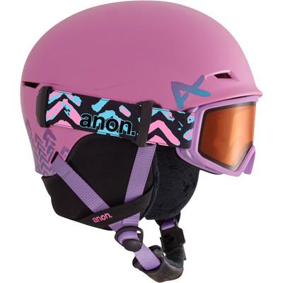 Image of Anon Define Arrowhead Pink (48 - 51 cm)