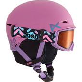 Anon Define Arrowhead Pink (48 - 51 cm)