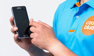 Een smartphone kiezen