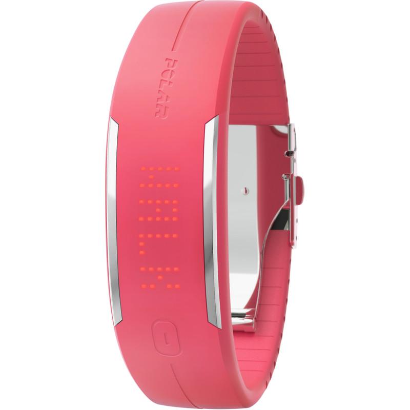 Polar Loop2 Pink