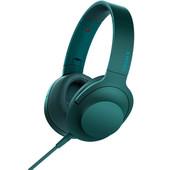 Sony MDR-100AAP Blauw
