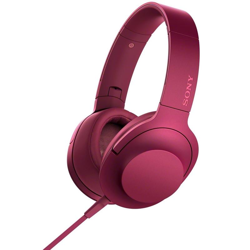 MDR-100AAP roze