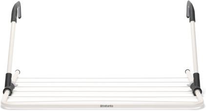 Brabantia Hangend droogrek 4,5 meter wit