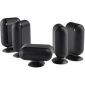 Q Acoustics 7000i 5.0 Zwart (per set)