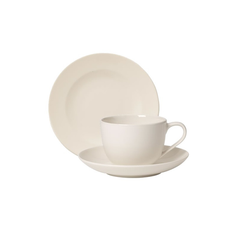 Villeroy & Boch For Me, 12-delige koffieset