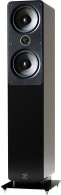 Q Acoustics 2050i Hoogglans Zwart (per stuk)