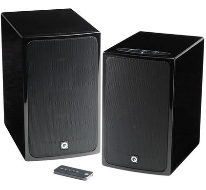 Q Acoustics BT3 Zwart (per paar)