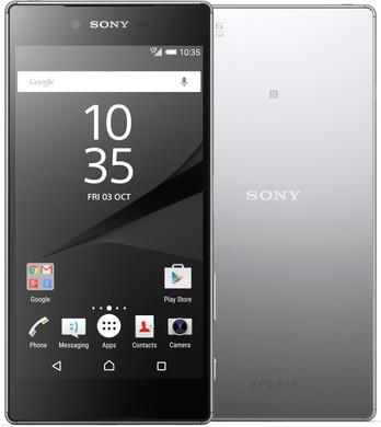 Sony Xperia Z5 Premium Grijs