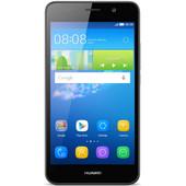 Huawei Y6 Zwart