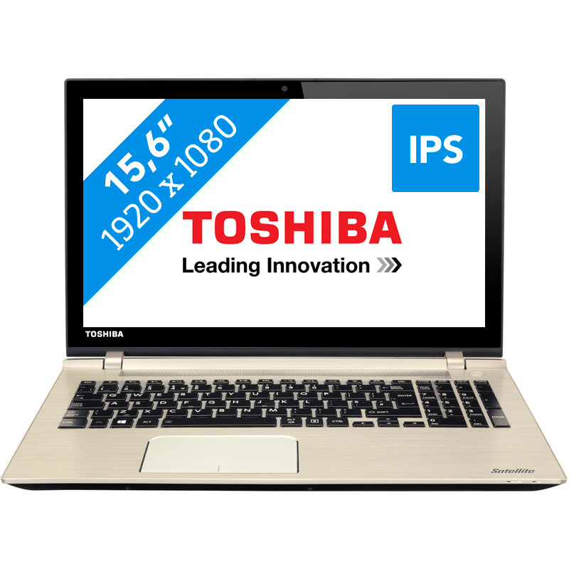Toshiba Satellite P50-c-169