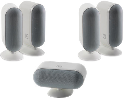 Q Acoustics 7000i 5.0 Wit (per set)
