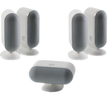 Q Acoustics 7000i 5.0 Wit (per set)