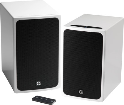 Q Acoustics BT3 Wit (per paar)