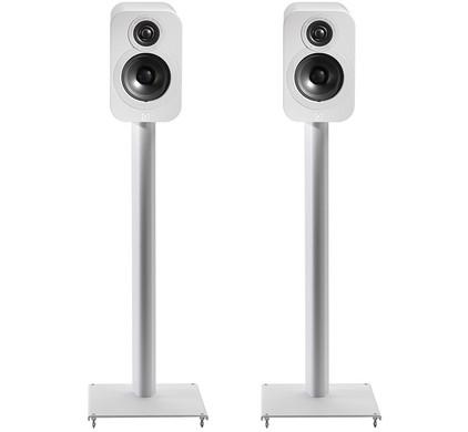 Q Acoustics 3000ST Wit (per paar)