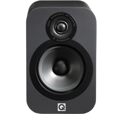Q Acoustics 3020 Antraciet (per paar)