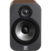 Q Acoustics 3020 Walnoot (per paar)