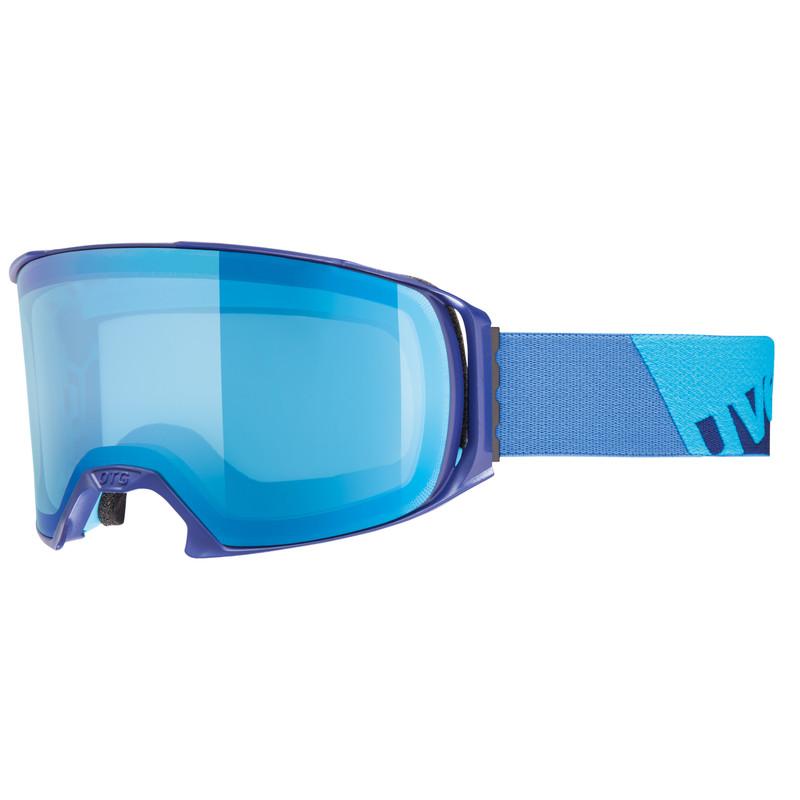 Uvex Craxx Otg Indigo / Ltm Blue Blue