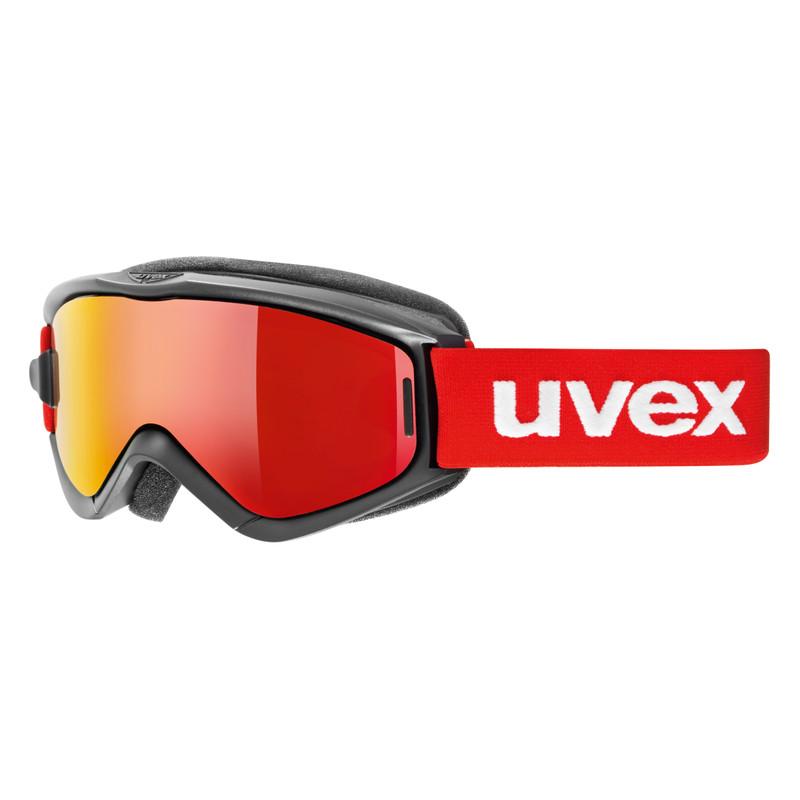 Uvex Speedy Pro To Black Red / Ltm RedandLgl Clear