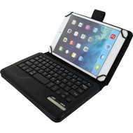 Xccess Universele Keyboardcase 7-8 Inch Zwart