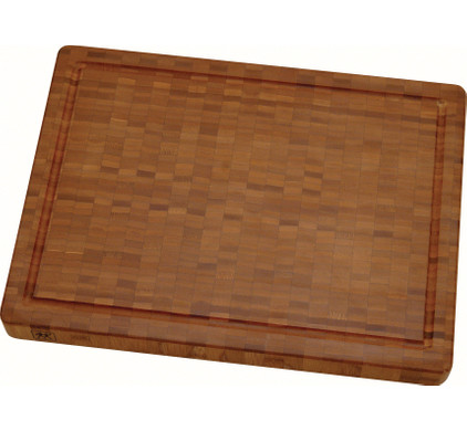 Zwilling J.A. Henckels Grote bamboe snijplank