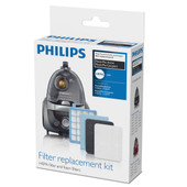 Philips Filter Vervangingsset FC8058/01