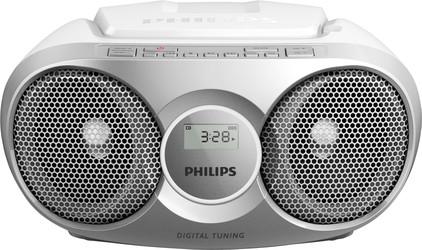 Philips AZ215 Zilver