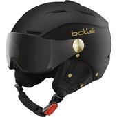 Bollé Backline Visor Soft Black/Gold (54 - 56  cm)