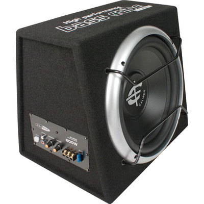 Image of Caliber Audio Technology BC112SA Auto-subwoofer actief 600 W