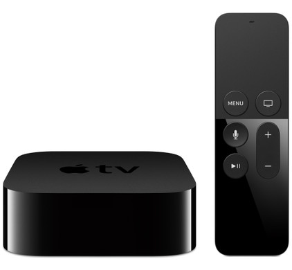 Apple TV 4 - 32 GB