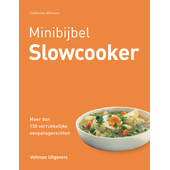 Minibijbel Slowcooker - Catherine Atkinson