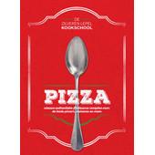 Pizza - De Zilveren Lepel Kookschool