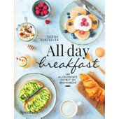 All-day Breakfast - D. Kortlever