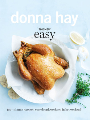The New Easy - Donna Hay