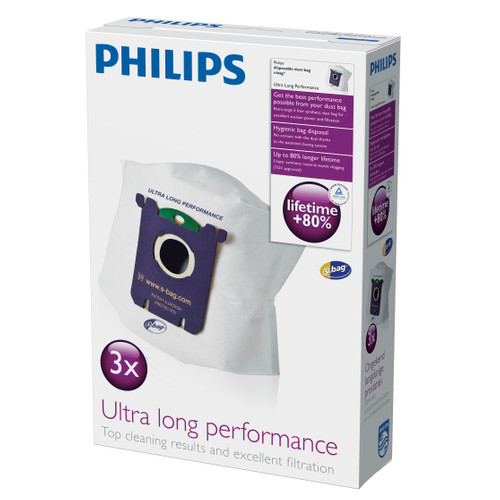 Philips S-Bag Ultra Long Performance FC8027/01