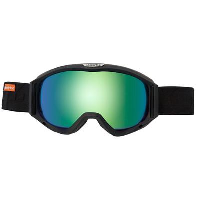 Image of Bluetribe Bots Black + Base Green Zaio Lens